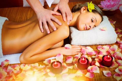 мифы про массаж